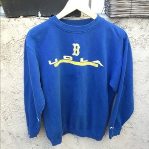 UCLA Crewneck Sweater